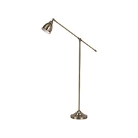 Ideal Lux NEWTON PT1 Nickel 015286