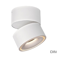 Mistic BROKEN 14W DIM Matt White